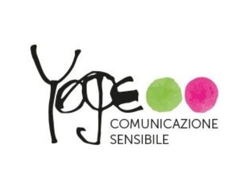 YOGE – comunicazione sensibile